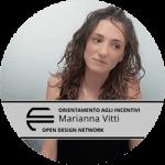 Marianna Vitti: orientamento agli incentivi