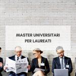 Master online per laureati a Matera